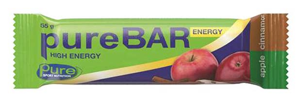 pure BAR ZERO Choco Banana